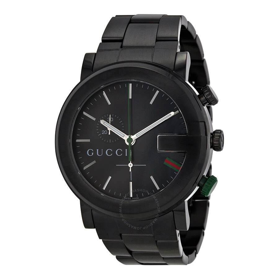 gucci 101g men s watch ya101331 g coupe gucci watches jomashop gucci 101g men s watch ya101331