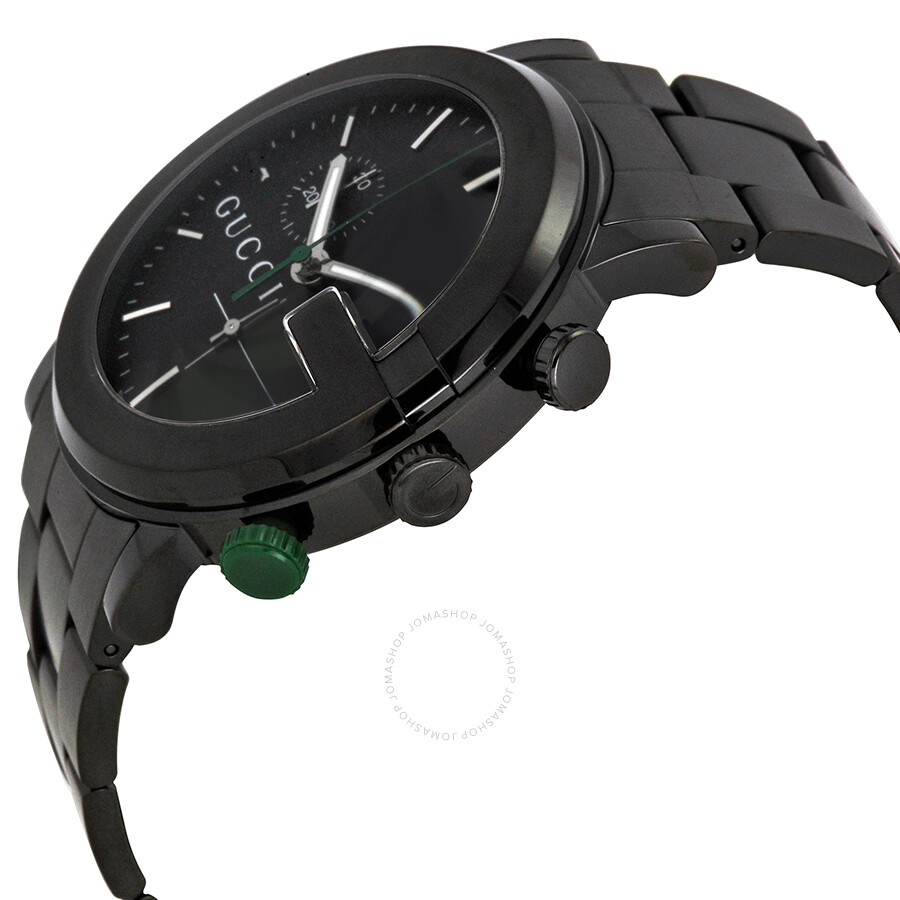 aa3c5d44066 Gucci 101G Men s Watch YA101331 - G-Coupe - Gucci - Watches - Jomashop