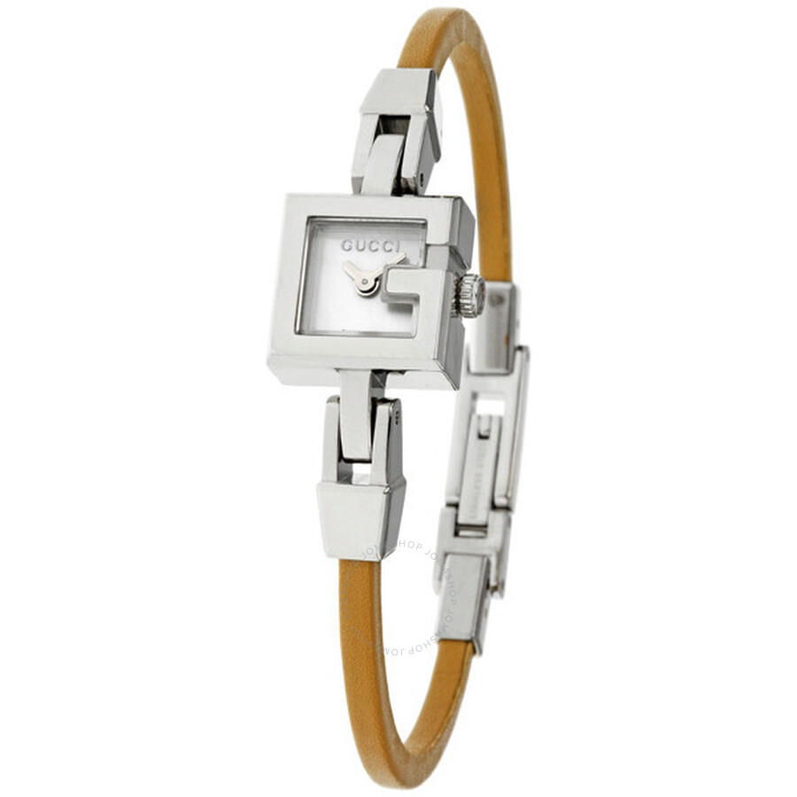 ec48b98780a Gucci 102 G Series Ladies Watch YA102518 - Guccissima - Gucci ...