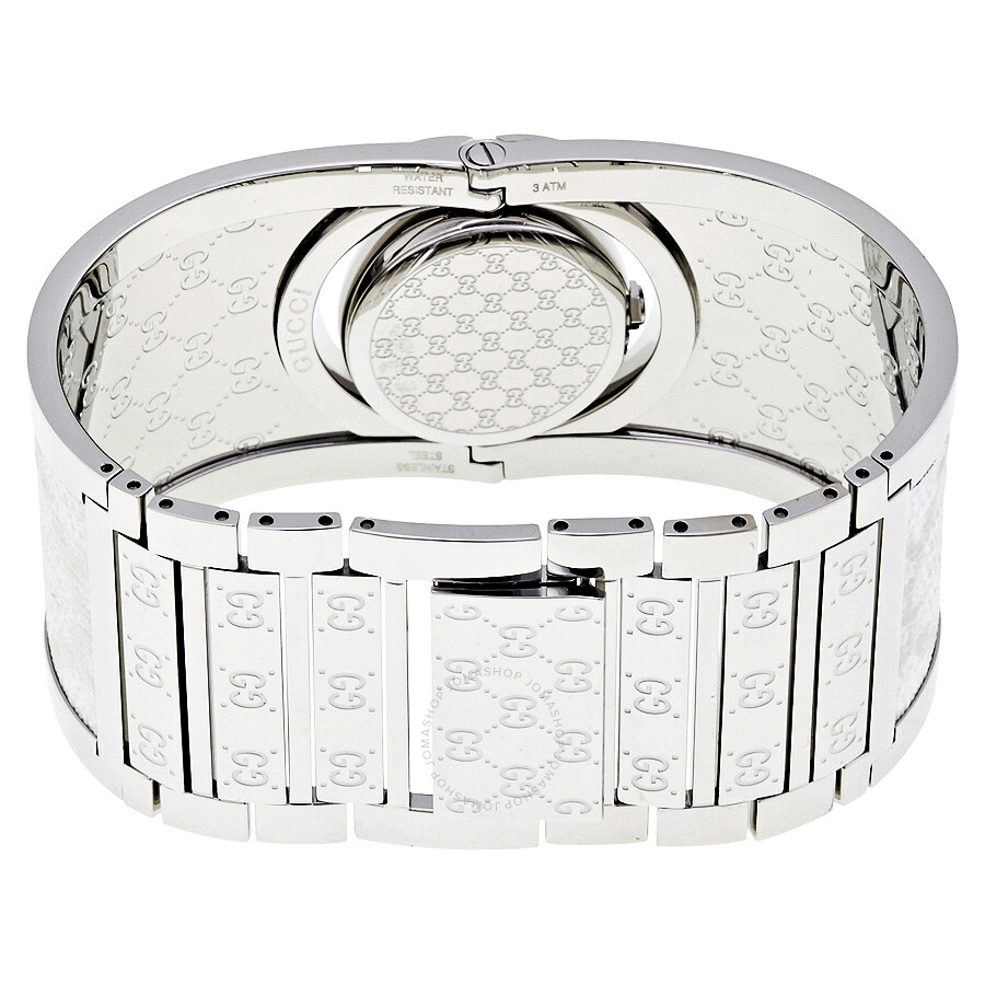 9380918e0ff Gucci 112 Twirl Bangle Ladies Watch YA112419 - Twirl - Gucci ...