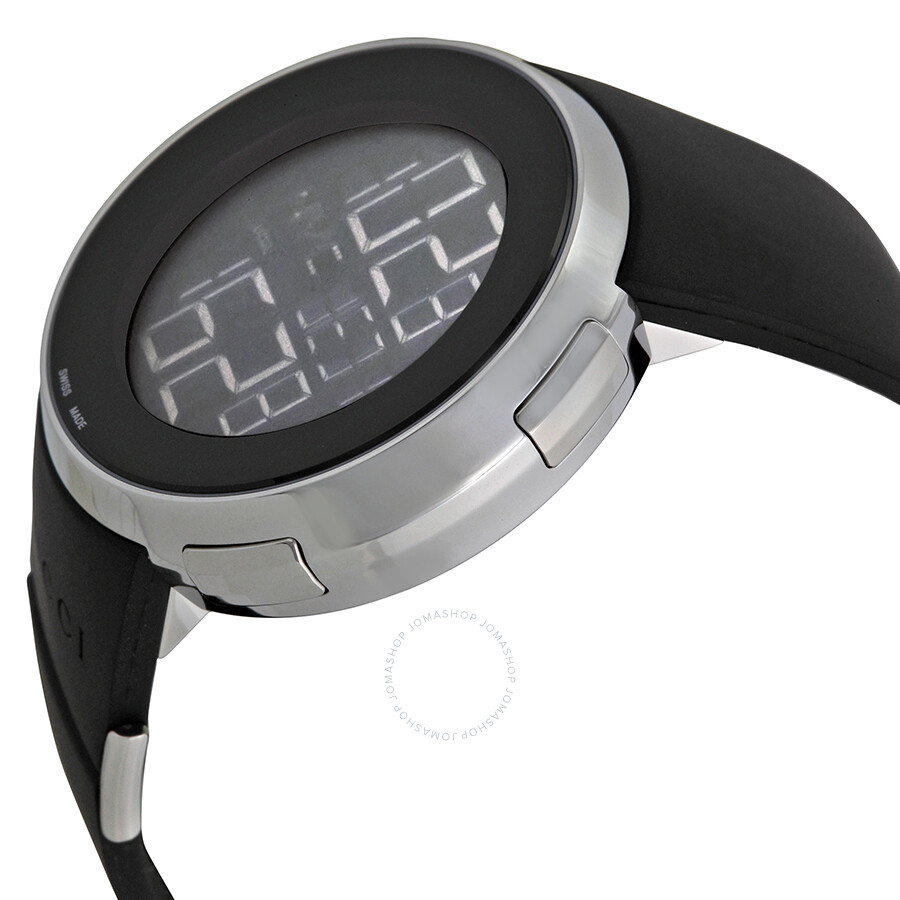 26d2049d23a Gucci 114 I-Gucci Men s Watch YA114202 - I-Gucci - Gucci - Watches ...
