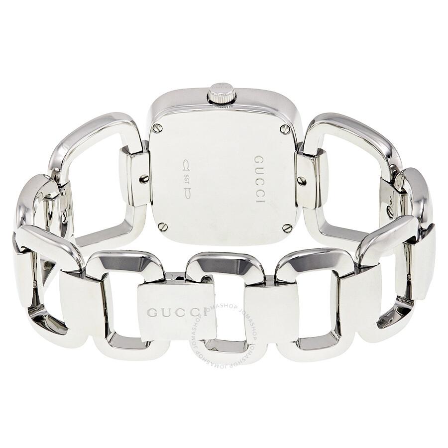 d9c893d842b Gucci 125 G-Gucci Series Bracelet Ladies Watch YA125401 - G-Gucci ...