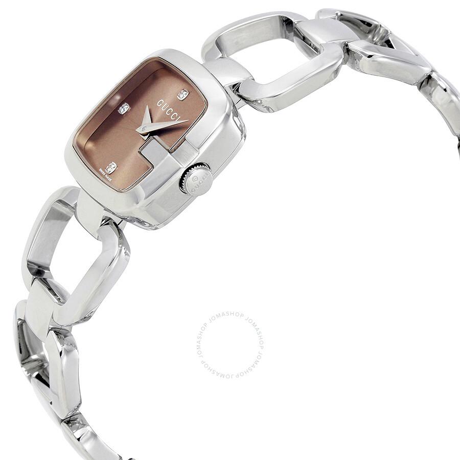 555c9d728b6 Gucci 125 G-Gucci Series Watch YA125503 - G-Gucci - Gucci - Watches ...