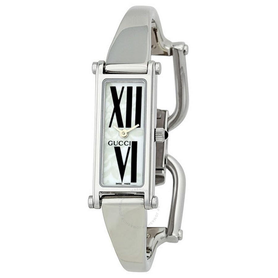 ca107b4cda2 Gucci 1500 Ladies Watch YA015542 - Gucci - Watches - Jomashop