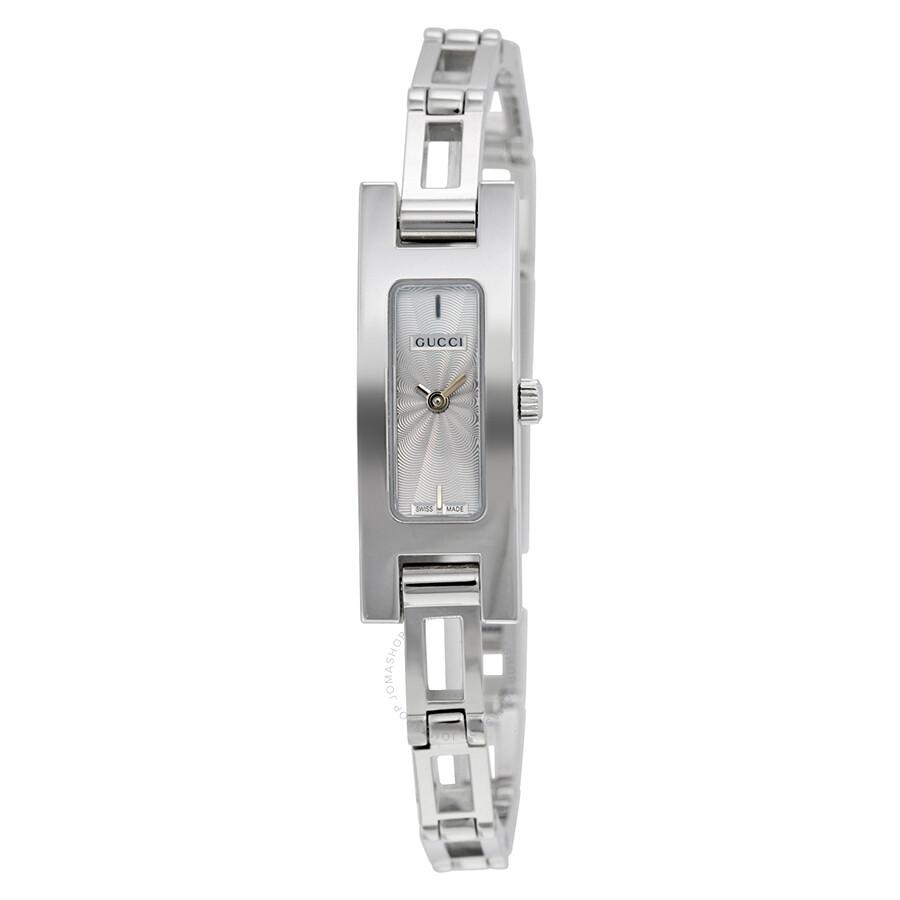 7847ea6f4085ee Gucci 3900 Series Ladies Watch YA039533 - Gucci - Watches - Jomashop