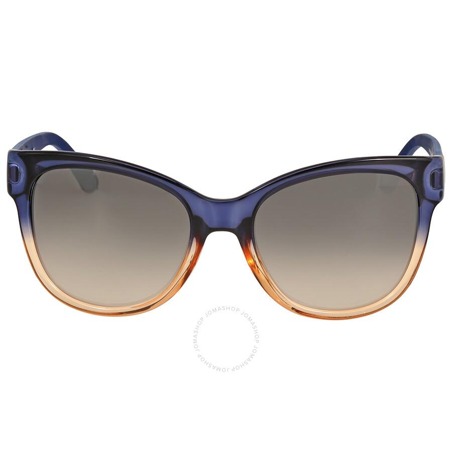 ad09d2cf632 Gucci Asian Fit Blue Sunglasses - Gucci - Sunglasses - Jomashop