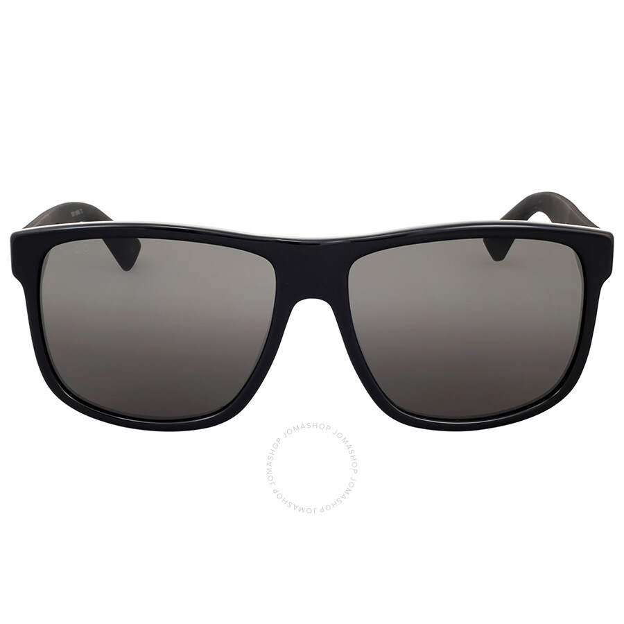 2770b4c0b29 Gucci Black Square Sunglasses Gucci Black Square Sunglasses ...