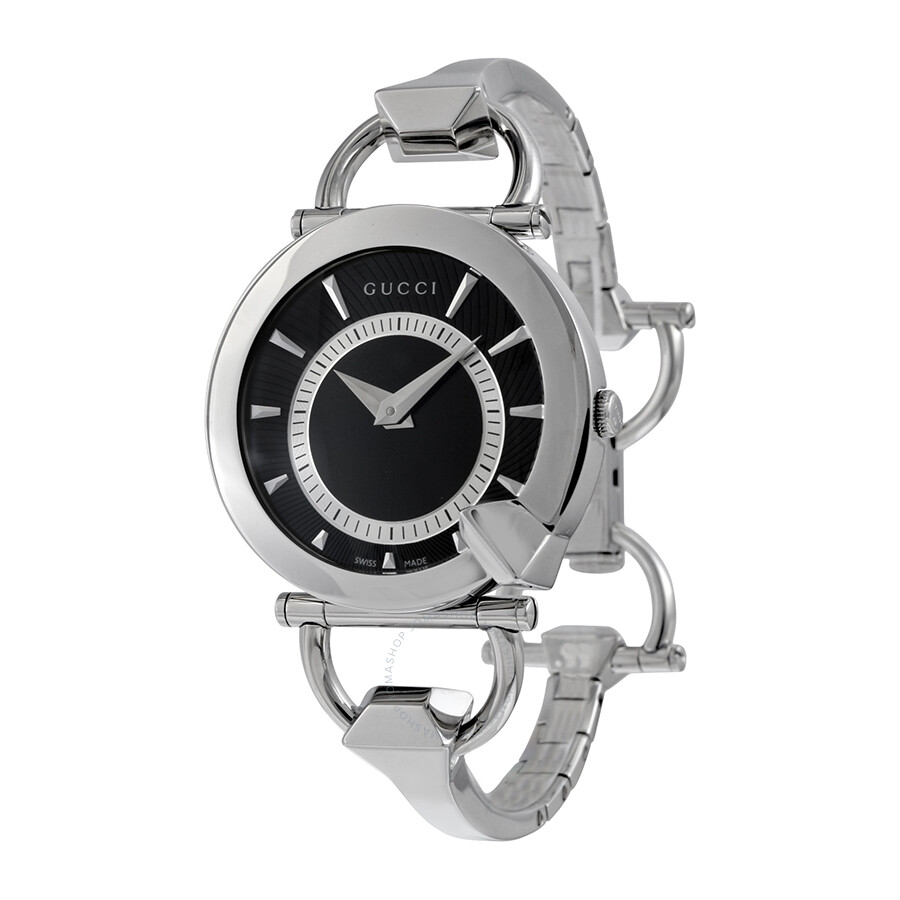 1f434af9530 Gucci Chiodo Ladies Watch YA122509 - G-Chrono - Gucci - Watches ...