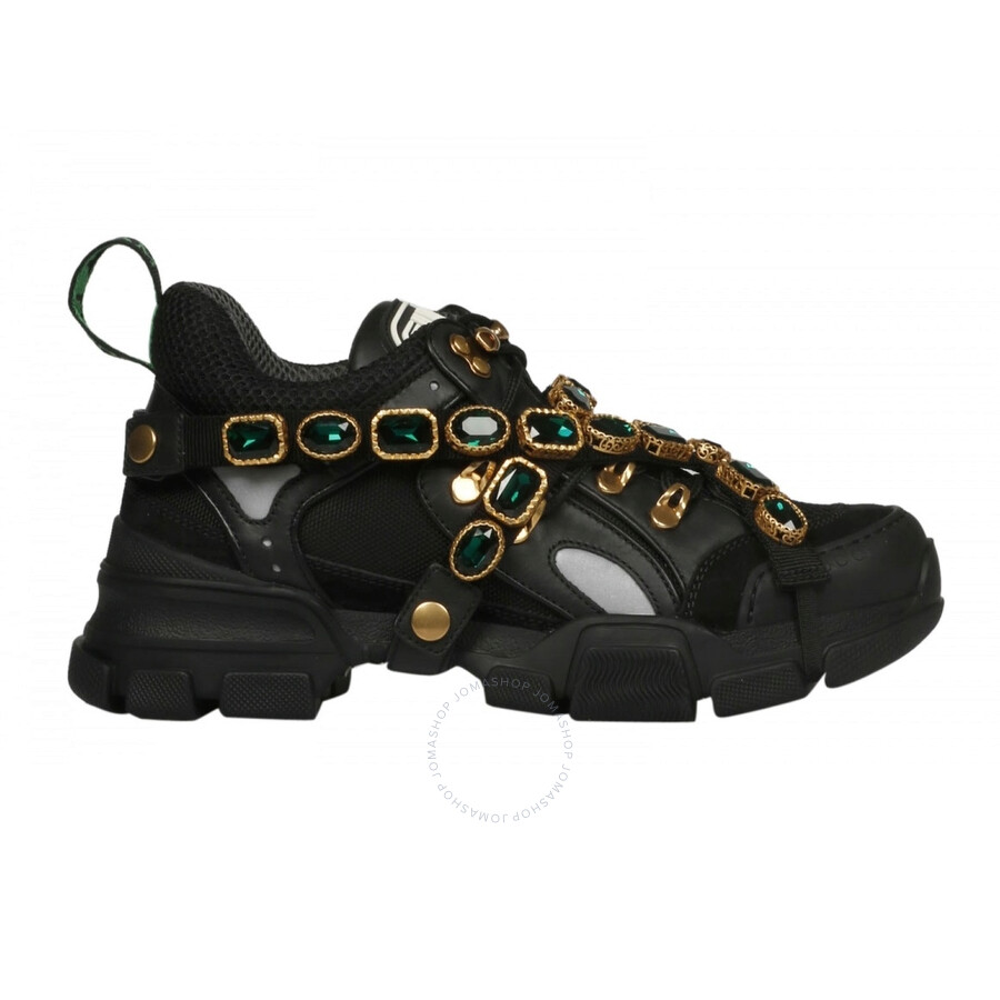 Gucci Flashtrek Sneaker with Removable
