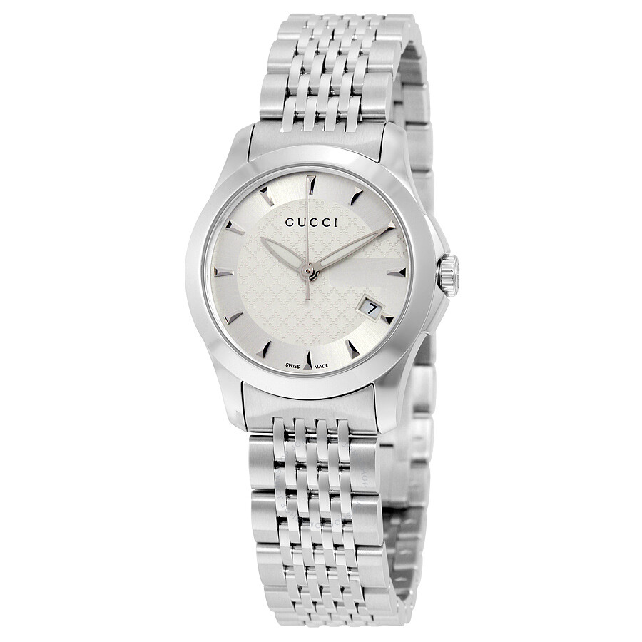 3b5ade286d4 Gucci G Timeless Ladies Watch YA126501 - G-Timeless - Gucci ...