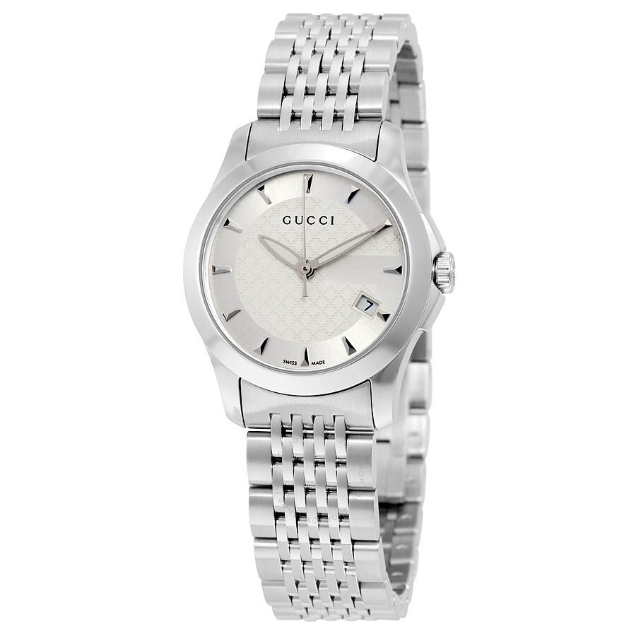 8acb2d61431 Gucci G Timeless Ladies Watch YA126501 - G-Timeless - Gucci ...