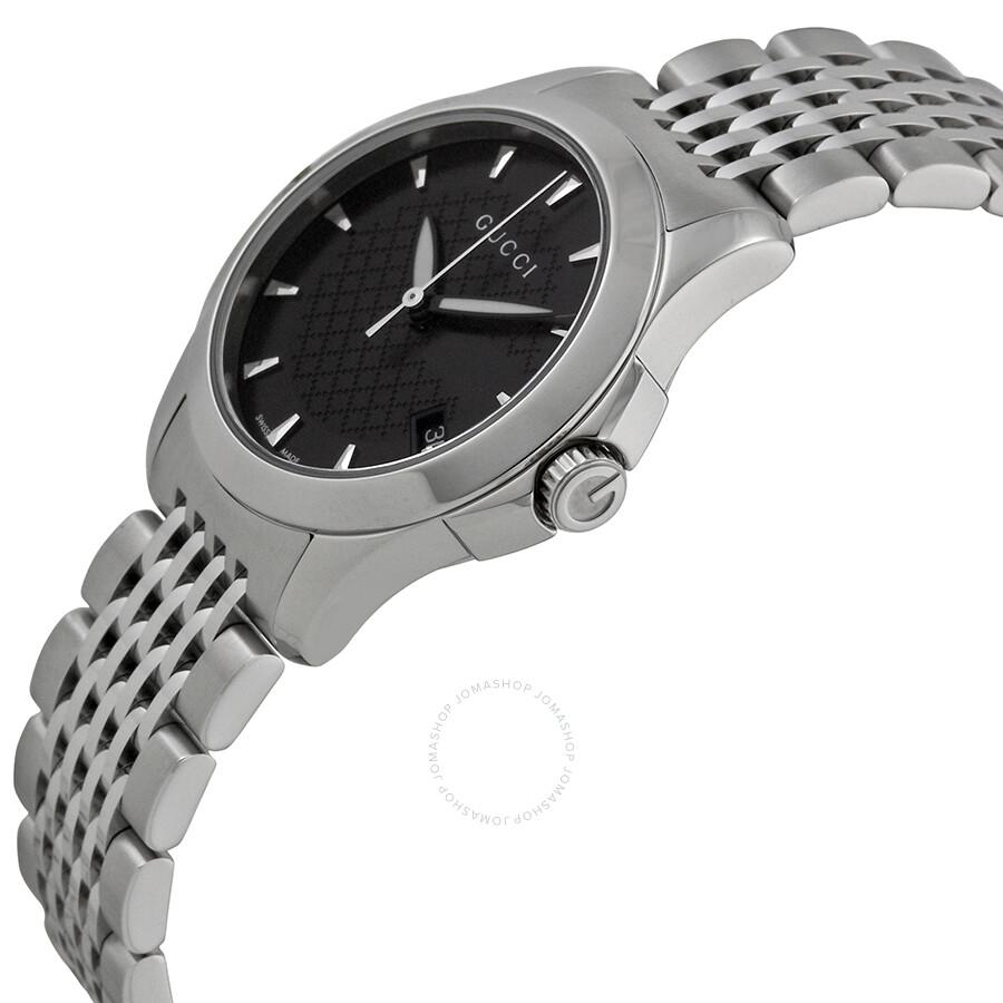 cc5345d8c54 Gucci G Timeless Ladies Watch YA126502 Gucci G Timeless Ladies Watch  YA126502 ...