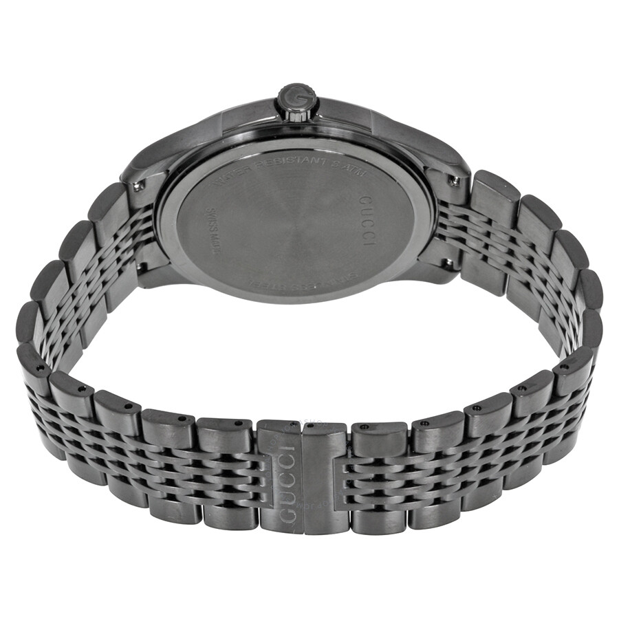 ebe5f62287e Gucci G-Timeless Men s Watch YA126202 - G-Timeless - Gucci - Watches ...