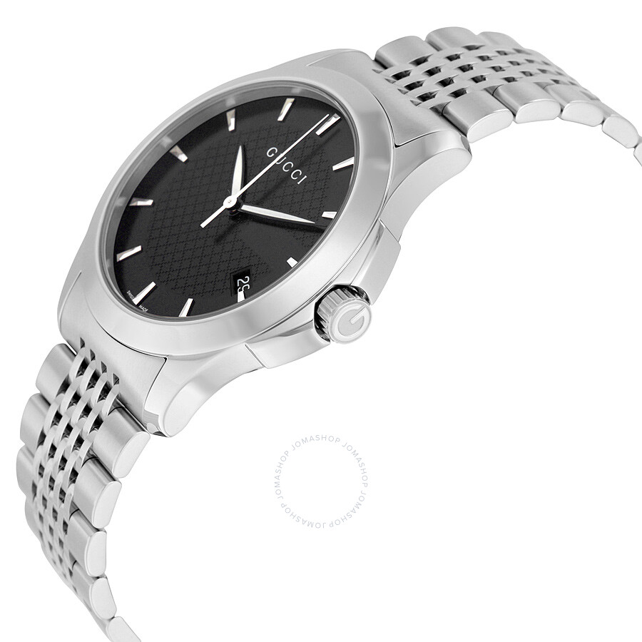 0fda03f940a Gucci G Timeless Men s Watch YA126402 Gucci G Timeless Men s Watch YA126402  ...