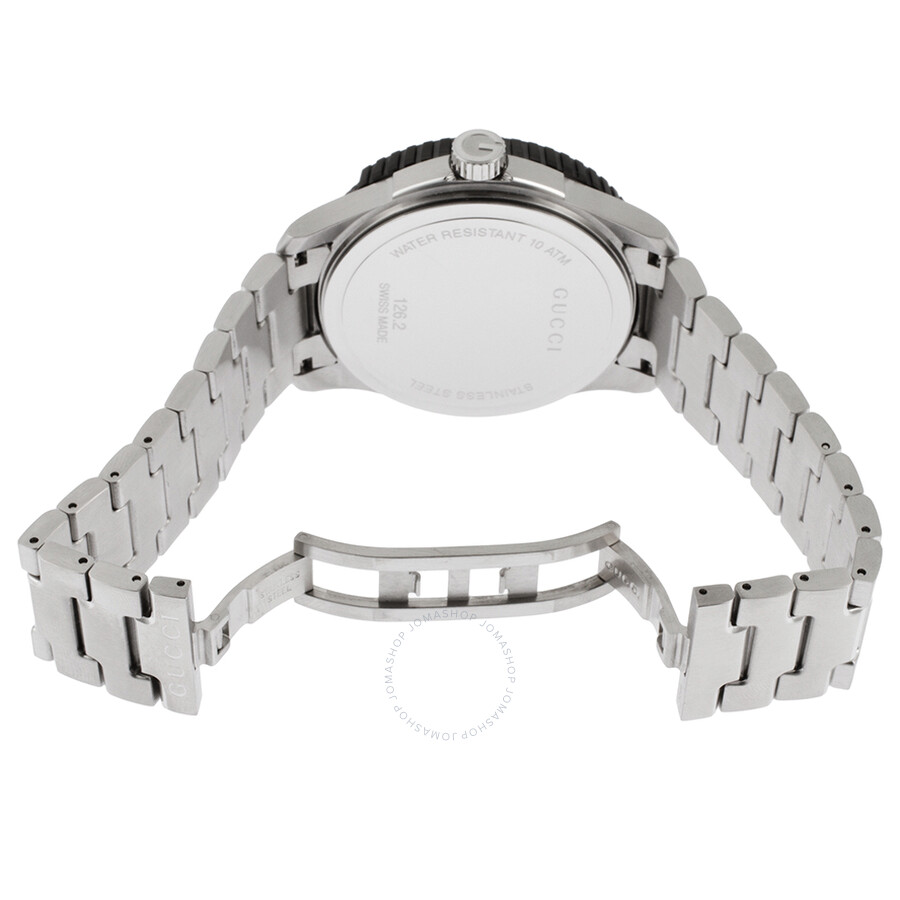 f021fd59642 Gucci G-Timeless Silver Dial Men s Watch YA126250 - G-Timeless ...