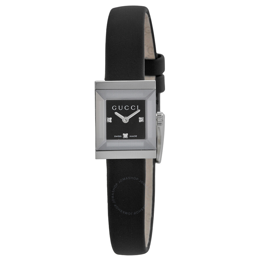 Gucci g Frame Ladies Watch Gucci G-frame Ladies Watch