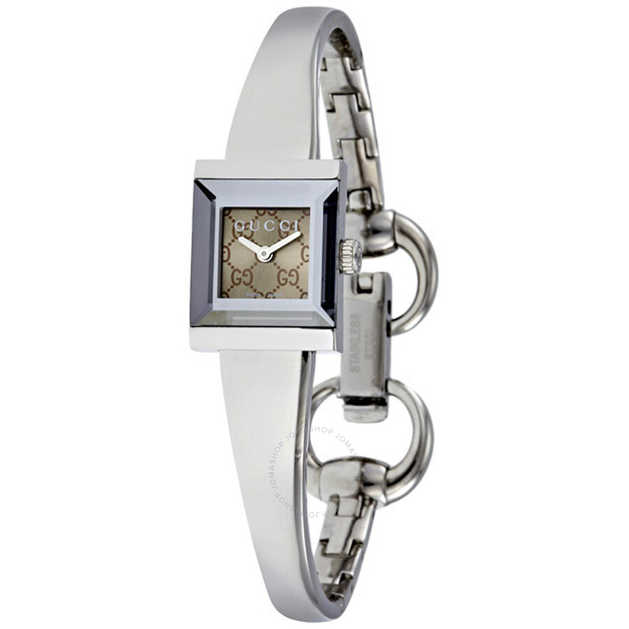 Gucci G-Frame Ladies Watch YA128510 - G-Frame - Gucci - Watches ... e8daceb5f