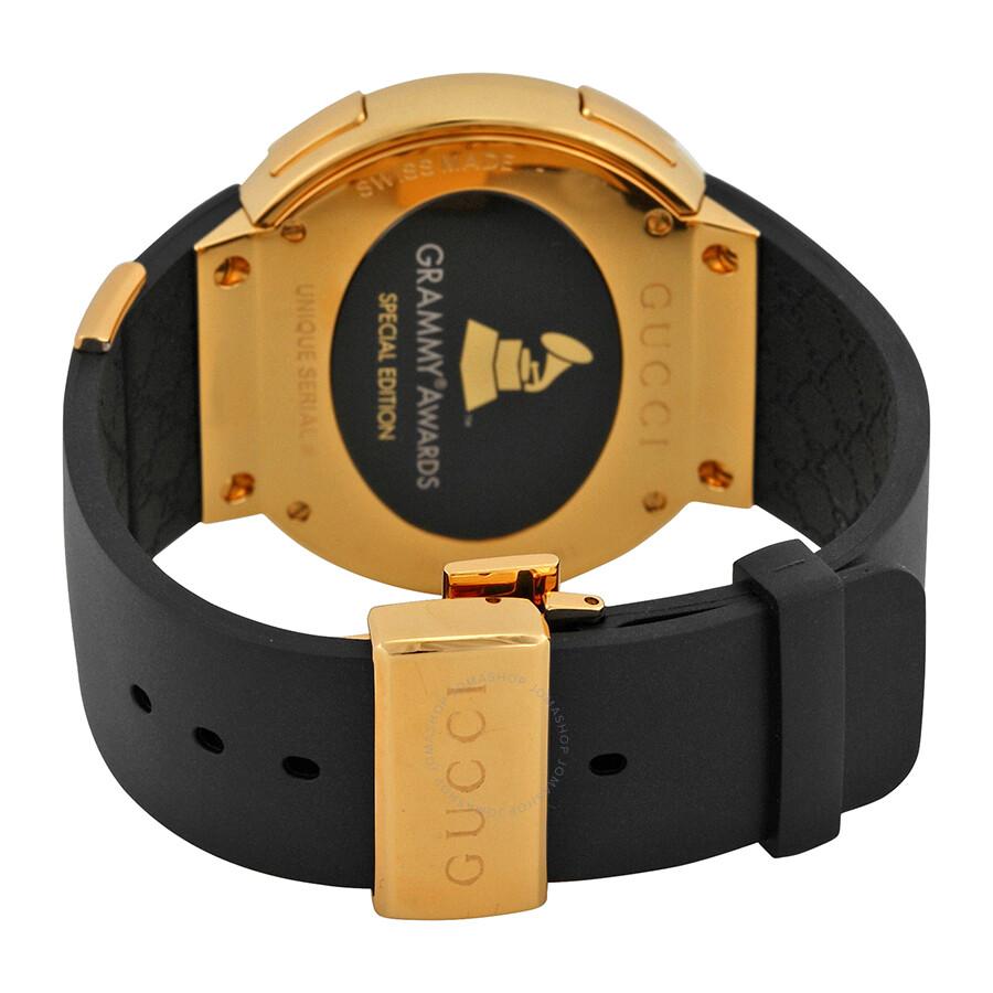 ba1cb4127e4 Gucci Grammy Edition Men s Watch YA114215 - I-Gucci - Gucci ...