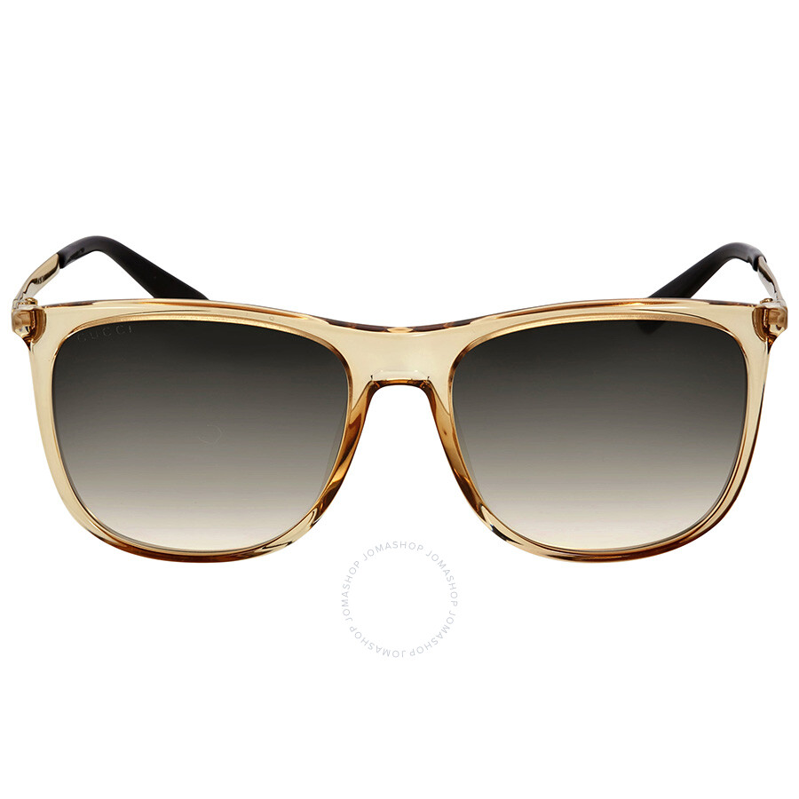 Gucci Sunglasses Green  gucci green grant beige sunglasses sunglasses joma