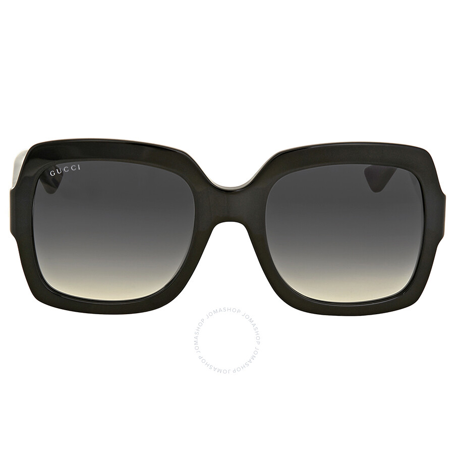 99ec294705 Gucci Grey Gradient Square Sunglasses GG0036S Gucci Grey Gradient Square Sunglasses  GG0036S ...