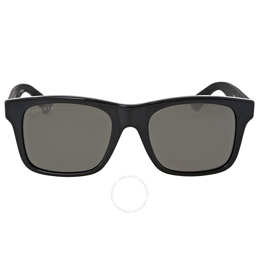 324320bd2c9 Gucci Grey Polarized Acetate Sunglasses Gucci Grey Polarized Acetate  Sunglasses ...