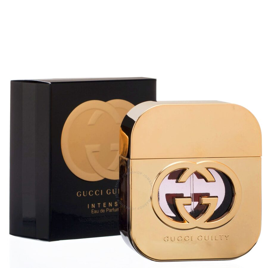 Gucci Guilty Intense By Gucci Edp Spray 17 Oz W