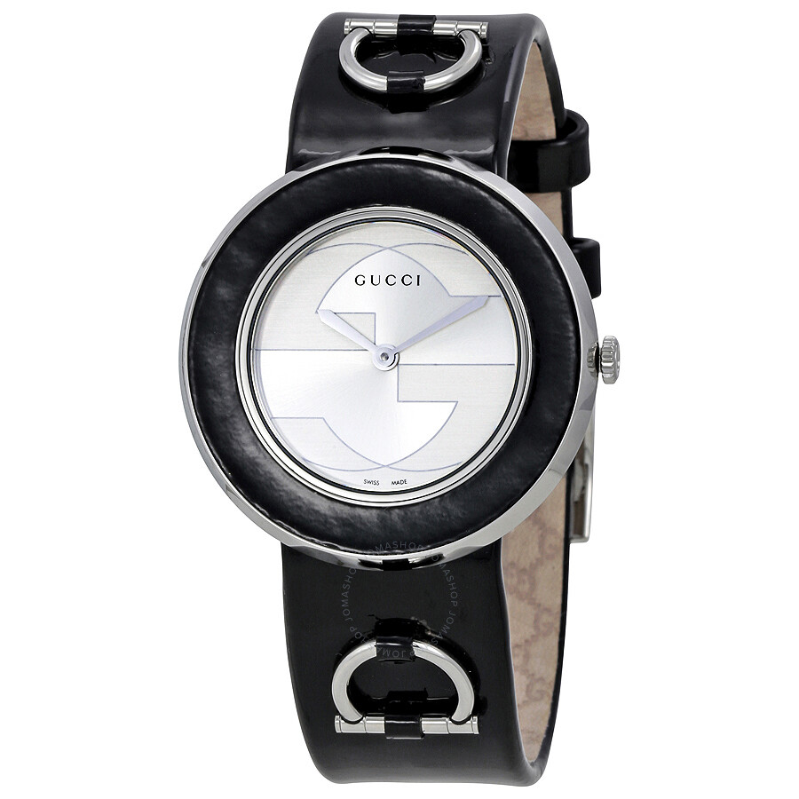 c5d425ceee8 Gucci Ladies U Play Watch YA129402 - U-Play - Gucci - Watches - Jomashop