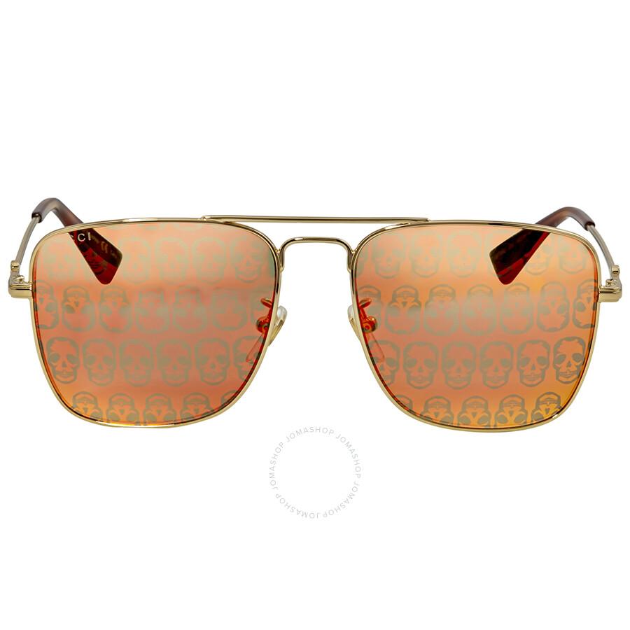 cbab16f453 Gucci Orange Mirror
