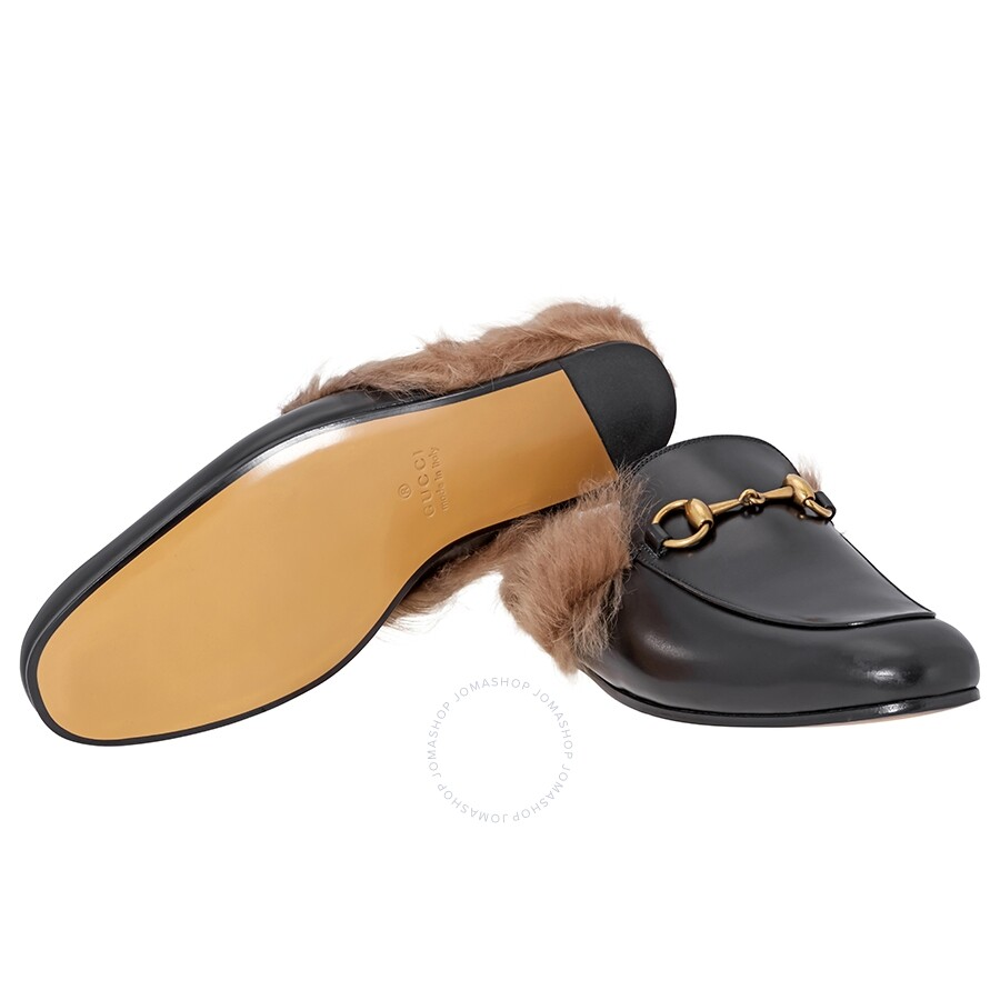 e94c260f53d Gucci Princetown Leather Slipper GC397647DKHH01063 Gucci Princetown Leather  Slipper GC397647DKHH01063 ...