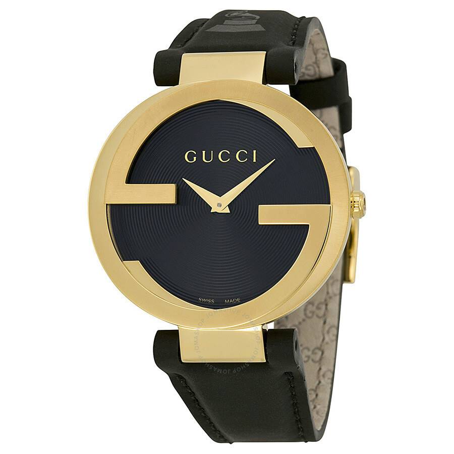 0d943064cbf Gucci Special Latin GRAMMY Gold-tone Large Watch YA133312 ...