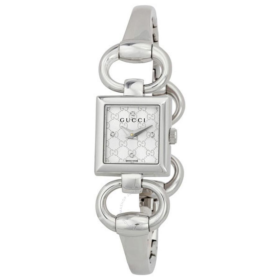 94e3133c0 Gucci Tornabuoni Ladies Watch YA120508 - Tornabuoni - Gucci ...