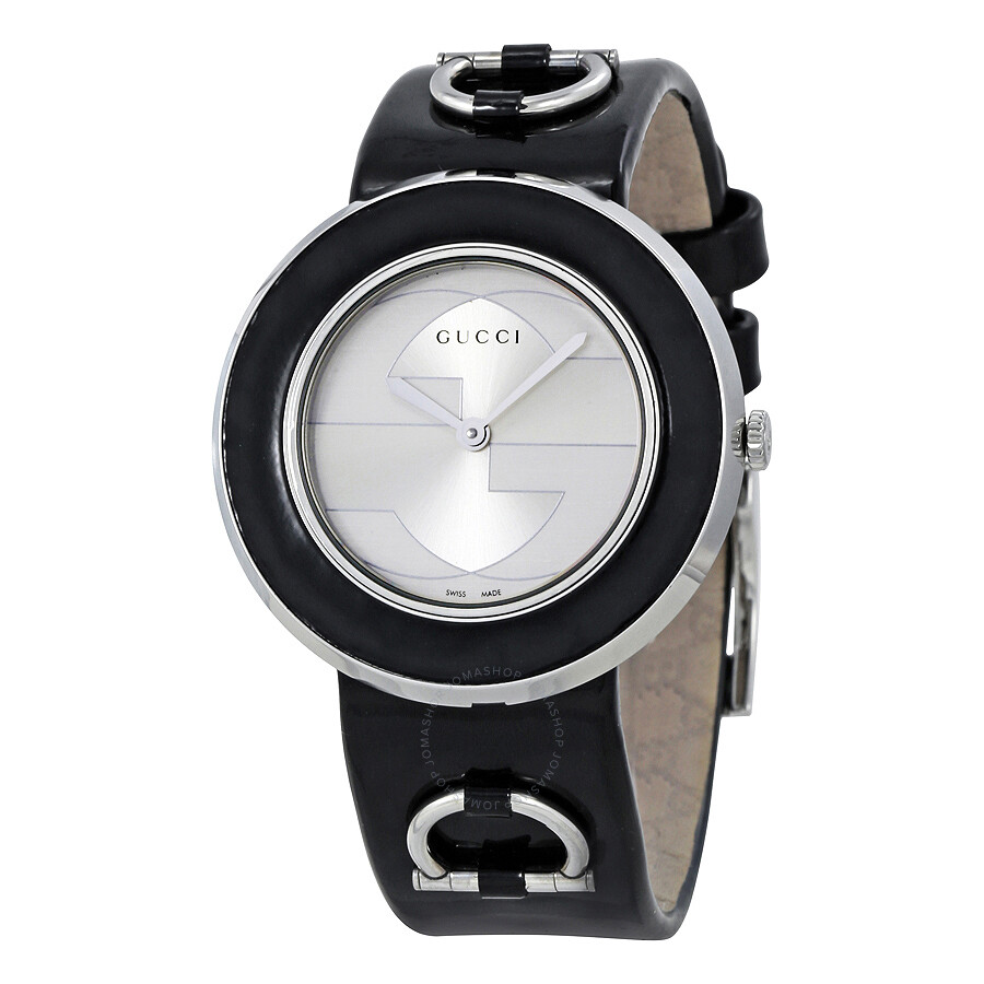 12d023f77d1 Gucci U-Play Ladies Watch YA129403 - U-Play - Gucci - Watches - Jomashop