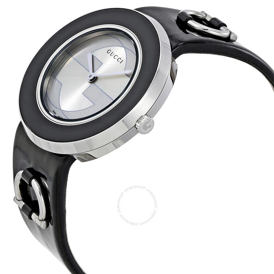 12d023f77d1 Gucci U-Play Ladies Watch YA129403 - U-Play - Gucci - Watches - Jomashop