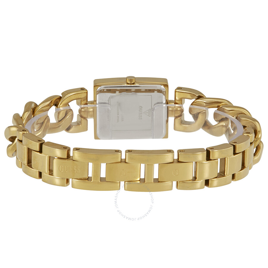 Guess Trend Silver Gold-tone Watch W0540L2 - Guess ...