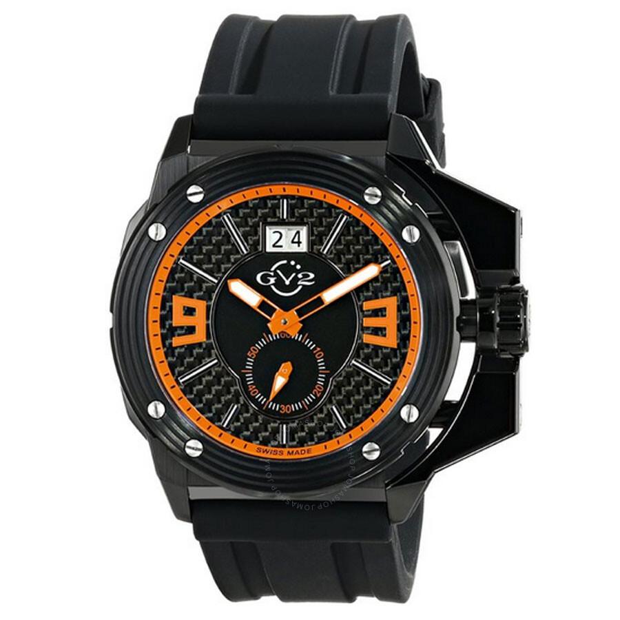 Gv2 by gevril grande analog display quartz men 39 s watch 9402 gv2 by gevril watches jomashop for Gevril watches