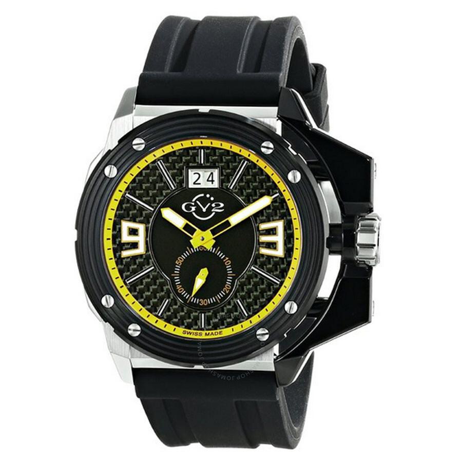 Gv2 by gevril grande analog display quartz men 39 s watch 9404 gv2 by gevril watches jomashop for Gevril watches