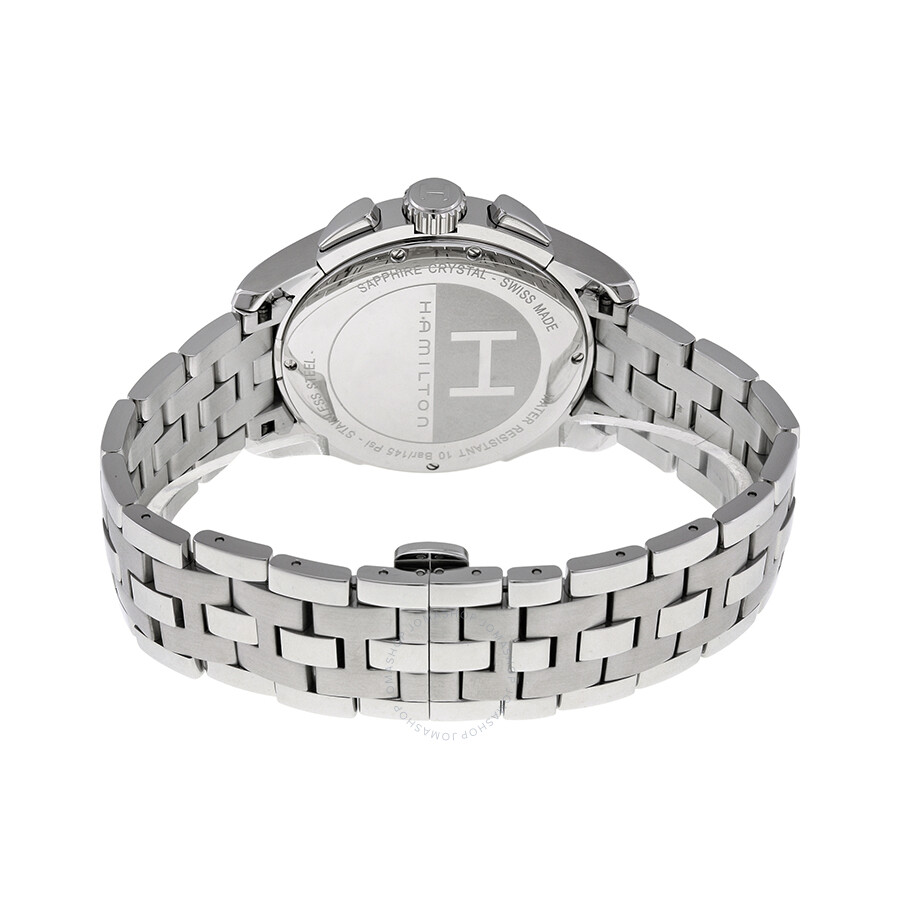 Bracelet metal hamilton jazzmaster