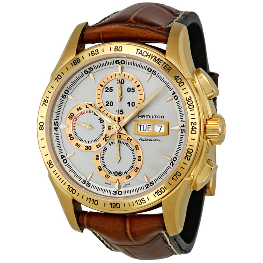 Hamilton Jazzmaster Lord Hamilton Automatic Chronograph Men S Watch H32836551
