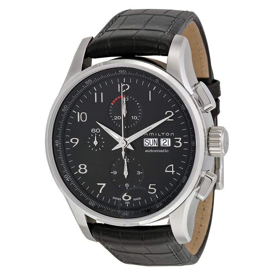 0cba47558 Hamilton Jazzmaster Maestro Automatic Men's Watch H32716839 ...