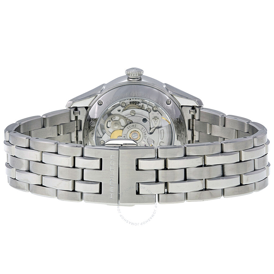 Jazzmaster Viewmatic Automatic Ladies Watch H32405111