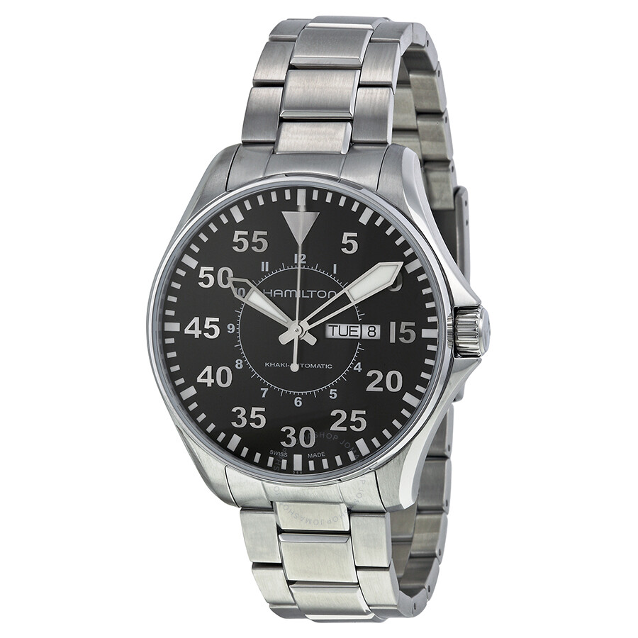 Hamilton Khaki Pilot Automatic Men's Watch