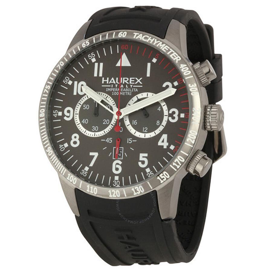 Haurex italy red arrow men 39 s watch 3j300ugg haurex italy watches jomashop for Haurex watches