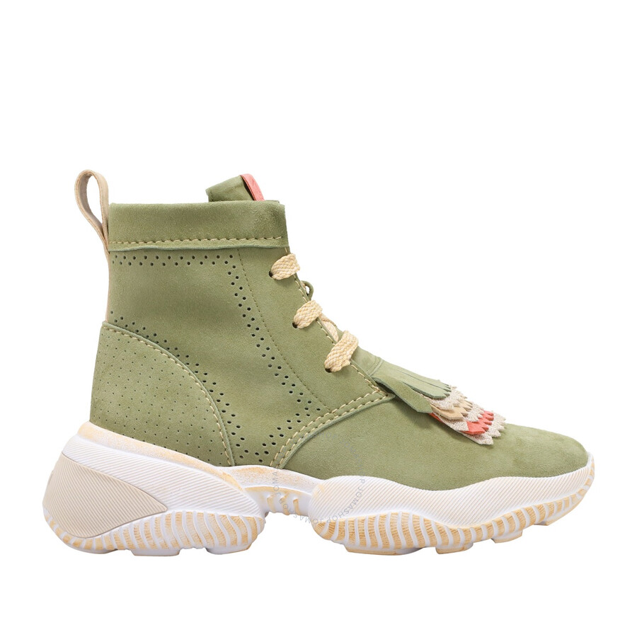 Hogan Interaction H525 Sneakers, Brand Size 38 GYW5250CY30O16 T02S ...