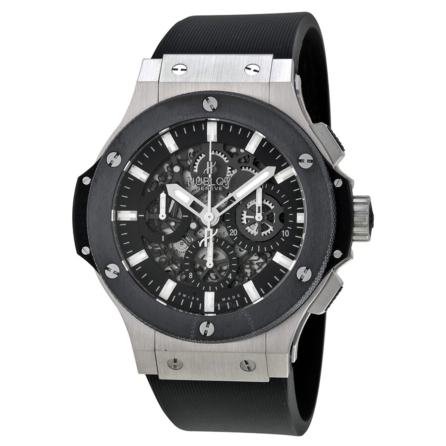 hublot big bang aero bang automatic chronograph men u0026 39 s watch 311 sm 1170 rx