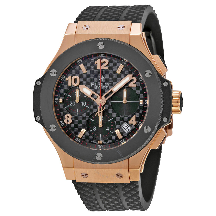 hublot big bang men u0026 39 s watch 341 pb 131 rx - big bang 41 mm - hublot - watches