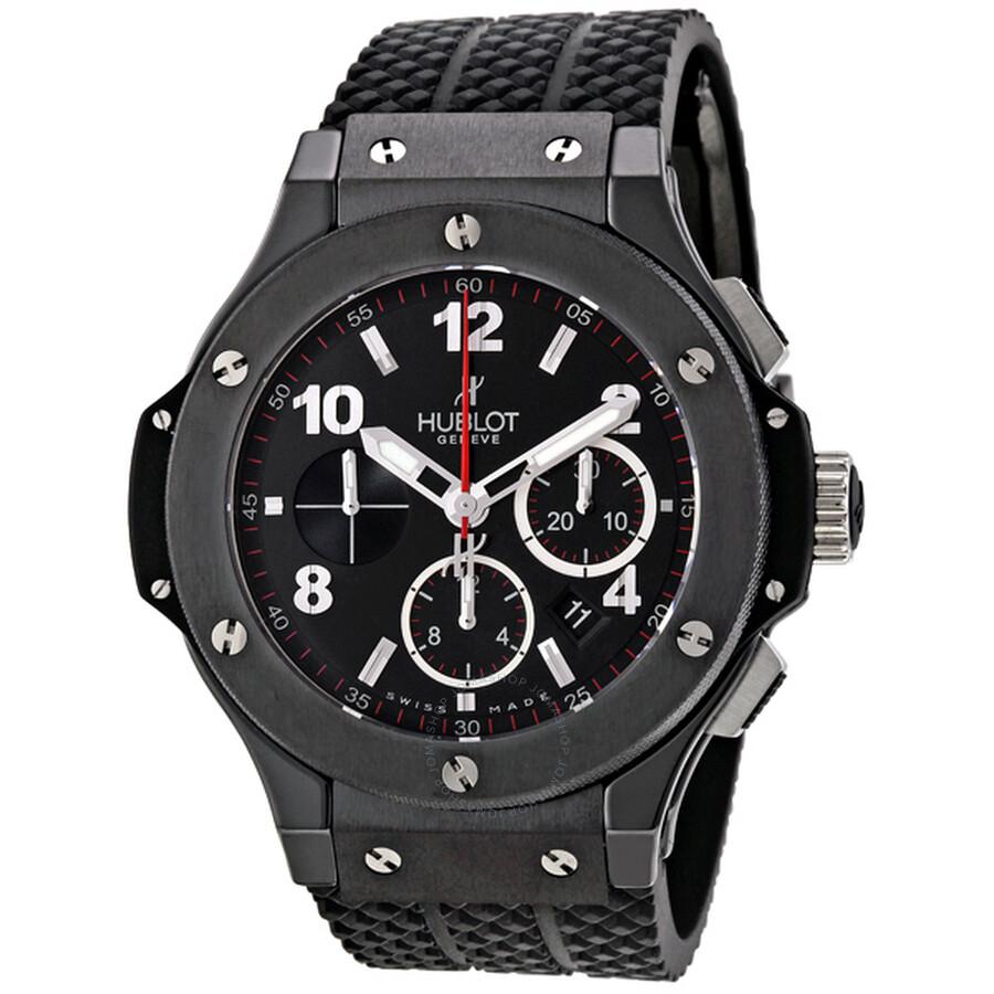 Hublot Big Bang Black Magic Men s Watch 301.CX.130.RX - Big Bang ... d1cc05e288