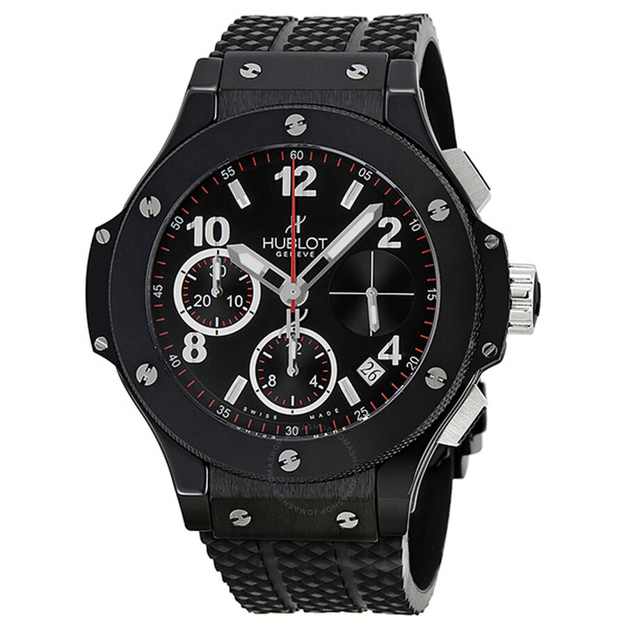 Hublot Big Bang Black Magic Watches - Jomashop 90096fdff1
