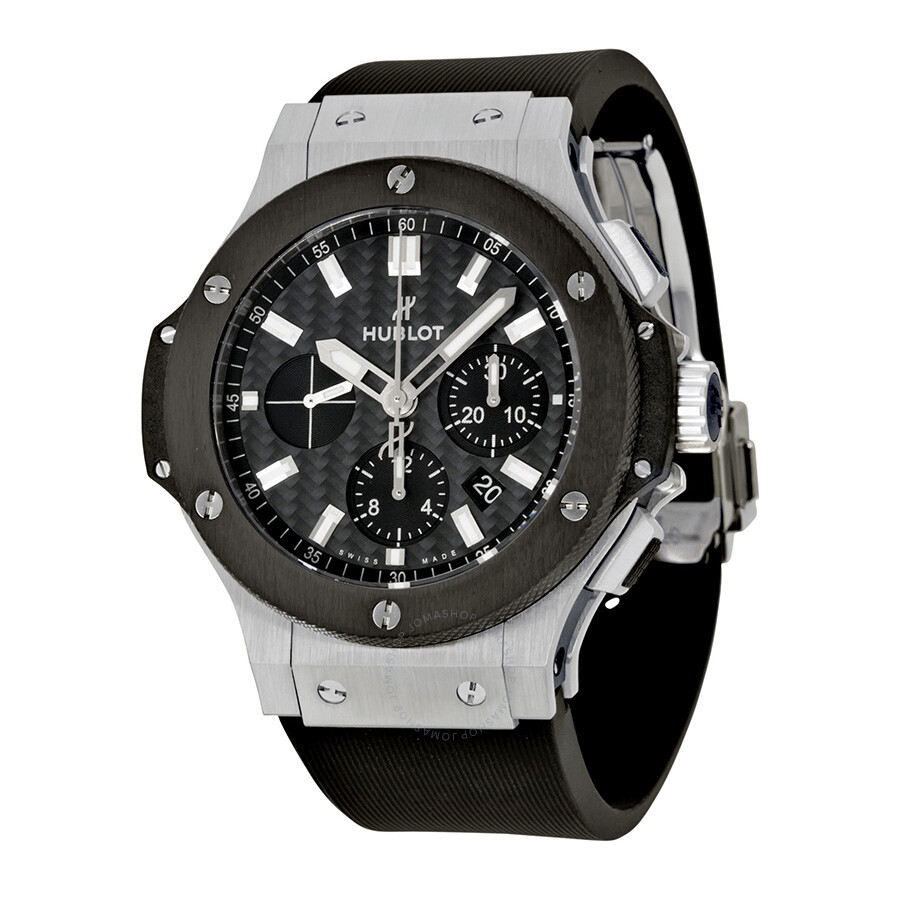 2d722b4267a Hublot Big Bang Evolution Automatic Chronograph Men s Watch
