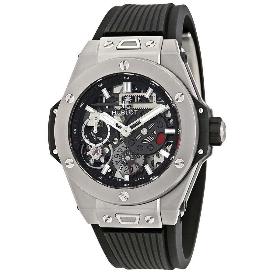 ZENITH - projet achat montre (Zenith vs Hublot)  Hublot-big-bang-meca-10-mens-hand-wound-watch-414.ni.1123.rx