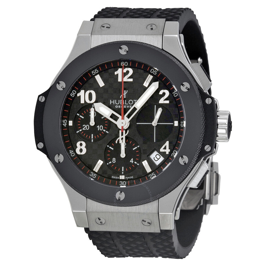 big bang hublot prix